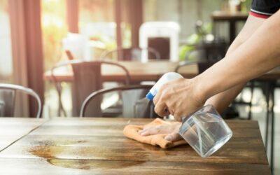 Seguridad alimentaria ante COVID-19 en restauración colectiva
